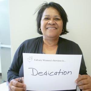 10 - dedication