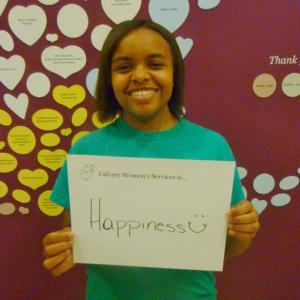 20 - happiness