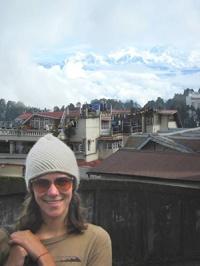Grace Hansen volunteer spotlight